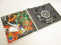 PULSTAR Item Ref/2316 NEO GEO CD Neogeo SNK Japan Game nc