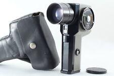 【Near Mint 】 Pentax Spotmeter V Light Meter with Case (Bonus),From Japan #1331