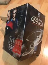 Star Trek: Voyager - The Complete Series season 1- 7 (DVD, 2017, 47-Disc )
