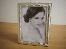 Wedding gift Handmade Sterling Silver Photo Picture Frame*1021/13×18 GBnew