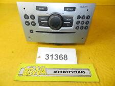 Radio / CD   Opel Corsa D      497316088      Nr.31368
