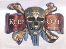 Pirates of the Caribbean Dead Men Tell No Tales 2 Pc Cake Kit Decoration Party