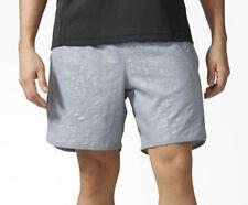 adidas Supernova Tokyo Mens Running Shorts - Grey