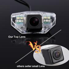 Top Lens Car Reverse Camera Backup CCD for Honda Fit Seden CRV Odyssey Crosstour