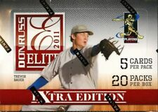 2011 Donruss Elite Extra Edition Veterans Rated Rookies #1-25! BUY 1 GET 1 FREE!