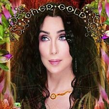 Cher Gold 2 CD NEW