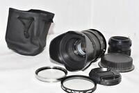 Canon EOS DSLR DIGITAL 58mm macro close lens kit 1200D 1300D 2000D 4000D & more