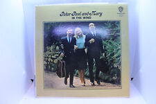 peter paul and mary in the wind lp