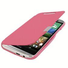 Handy Hülle Case Cover Schutz Tasche Etui Schutzhülle für Handy HTC One M8 / M8s