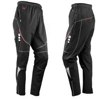 Winter Thermal Cycling Waterproof Outdoor Pants Bike/Bicycle Windproof Trousers