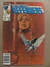 Defenders #130 Marvel 1972 Series Netflix Canadian Newsstand $0.75 Price Variant