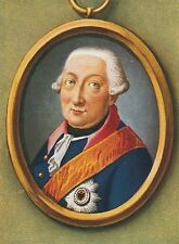 15/128 SAMMELBILD  BOGISLAV GRAF TAUENTZIEN VON WITTENBERG (1760-1824)