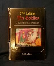 Little Tin Soldier 3d Lenticular Holographic Shiba Productions Book