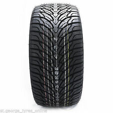 New 275-60-20 ATTURO TYRES GREAT QUALITY NEW TYRES !! 2756020 TOYOTA AUDI VW !!