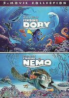 Finding Nemo / Alla Ricerca Dory DVD Nuovo DVD (BUG0269801)