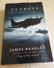 FLYBOYS by James Bradley 1ST HC/DJ