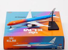 Aviation 1:400 KLM Royal Dutch B777-300ER Diecast Aircraft Jet Model PH-BVA
