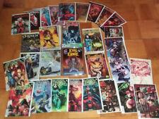 Comics; Evil Ernie Collection