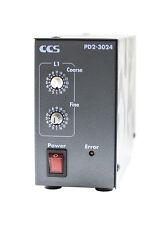 CCS PD2-3024 LED Power Supply