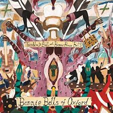 "Trembling Bells And Bonnie ""Prince"" Billy - The Bonnie Bells Of Oxford (NEW CD)"