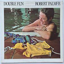 ROBERT PALMER Double Fun 1978 Island (HOLLAND) VG++/EX