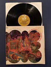 BUTTERFIELD BLUES BAND In My Own Dream LP Vinyl VG/VG+