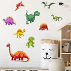 Cute Dinosaur Wall Stickers Vinyl Art Decal For Kids Room Home Decor