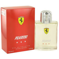 FERRARI SCUDERIA RED de FERRARI - Colonia / Perfume EDT 125 mL - Man / Uomo