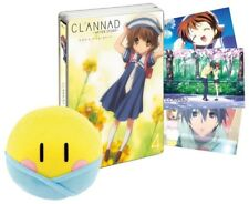 Clannad After Story - Vol.4 - Steelbook - Limited Edition - DVD - NEU