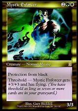 *MRM* ENG Argousin Mystique / Mystic Enforcer MTG Odyssey