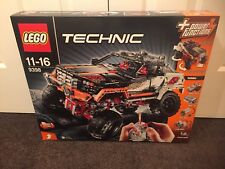 LEGO TECHNIC 9398 4x4 Crawler BNIB SEND OFFERS! Melb Pick Up Available