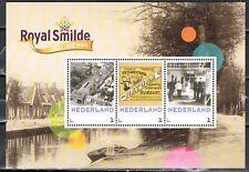 Nederland 2013 Postset 3012-D-3 Koninklijke Smilde 150 jaar -  in envelop