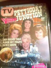 PETTICOAT JUNCTION VOLUME 1 - DVD