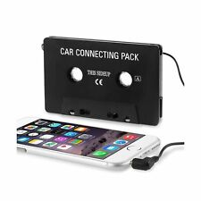 INSTEN Universal Car Audio Cassette Adapter Compatible with Samsung Galaxy S1...