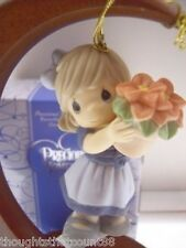 Precious Moments Ornament Dressing Up 4 Holid 810044 Bx *Free 1St Class Ship
