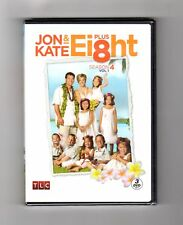 Jon & Kate Plus Eight - Season 4: The Wedding Vol 1, BRAND NEW!