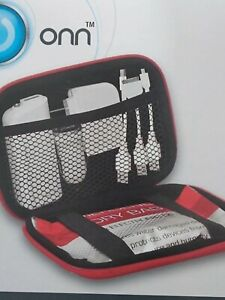 Onn Emergency Charging Kit for Smartphones - Factory Sealed NEW