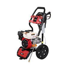 Petrol Pressure Washer - 208cc Engine - 3100 PSI