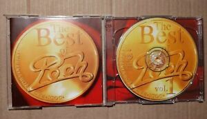 Pooh / The Best Of Pooh cd (2)
