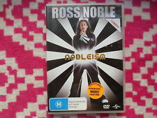 Ross Noble Nobleism DVD R4 #6766