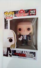 Funko POP! The Rocky Horror Picture Show Vinyl Figure - Riff Raff #212