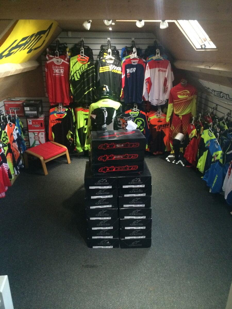 Cheddar MX Store