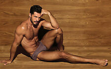 PHOTO SEXY MALE MODEL HOMME GAY INTEREST REF2519