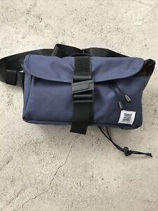 Unsettle & Co Rush Hour Sling Bag Blue
