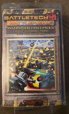 Battletech: BattleForce Scale Inner Sphere Lance Pack 2 (4 mechs) IMW 10-054