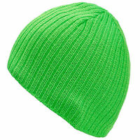 Men Women Wind Knitted Woolly Winter Oli Slouch Beanie Skateboard Hat Cap