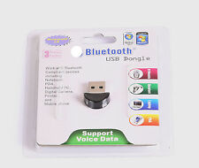 Mini USB Bluetooth 2.0 Adapter Dongle for PC Laptop win10 win7 win xp