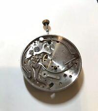 LEONIDAS Military WW2 Torped Stopwatch Chronograph 7J Men's Pocketwatch Movemen