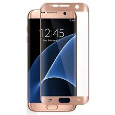 Pink Screen Protectors for Samsung Galaxy S7