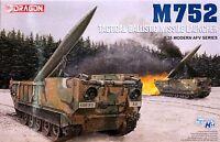 Dragon 1/35 3576 US M752 Tactical Ballistig Missile Launcher